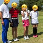 ゴルフコンペ4