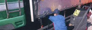 インジェクター洗浄のイメージ